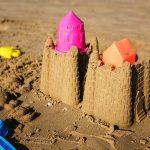 Những lâu đài trên cát